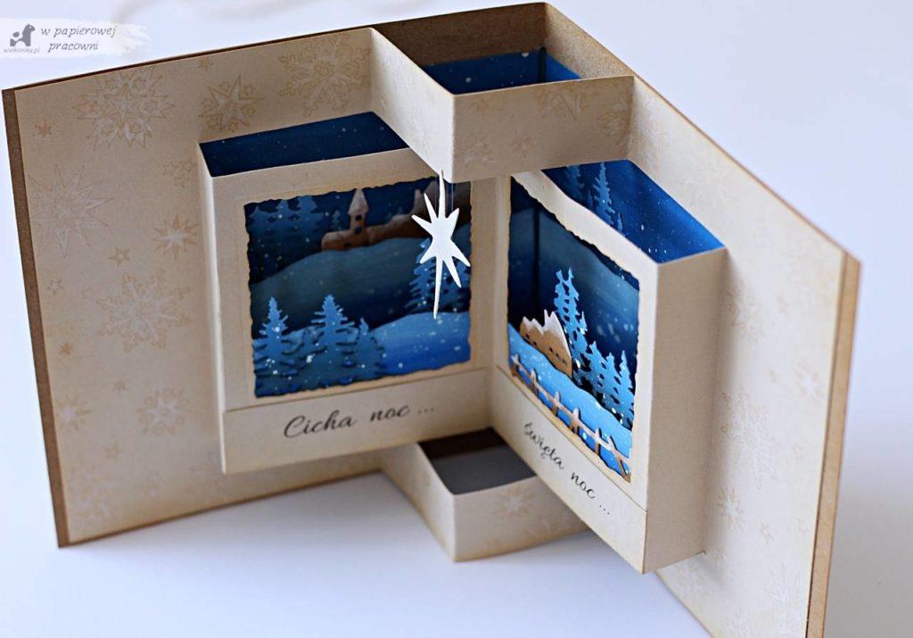 Kartka-świąteczna-typu-pop-up-book